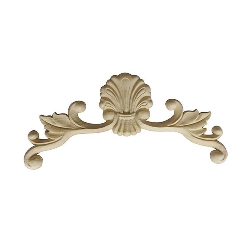 欧式木花装饰-东阳金凯莎木雕屏风厂家